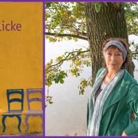 Rezension zu Brigitte Werners »Seitenblicke - Die Liebe zum Leben«