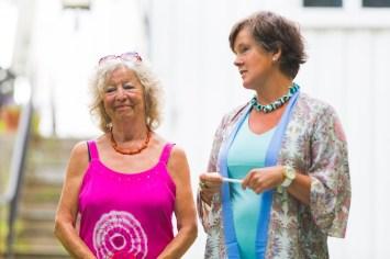 Kulturkameratene Lanseringsfest 25. Juni 2015