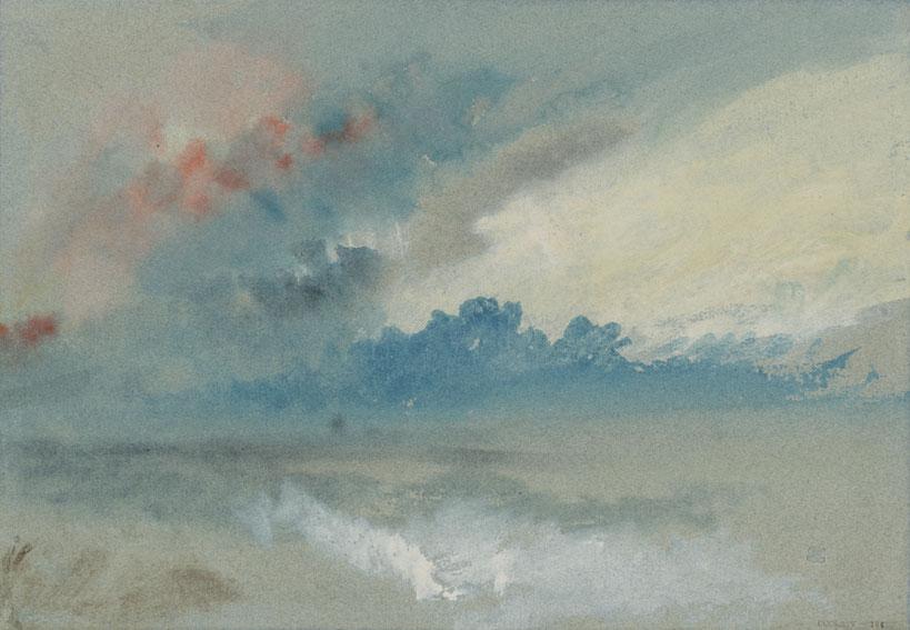 Britischer Maler Und Grafiker 21408