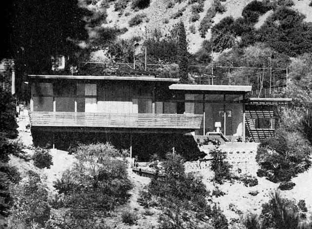 Grosman house