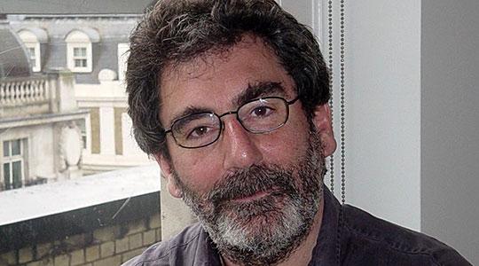 Simon Peri
