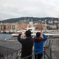 Nizza - Port Lympia