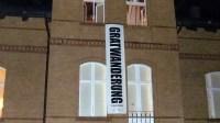 Banner-Grat