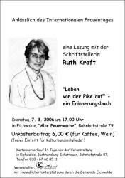 """""""Leben von der Pike auf"""" - ein Erinnerungsbuch"""
