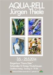 AQUA-RELL - Jürgen Thiele