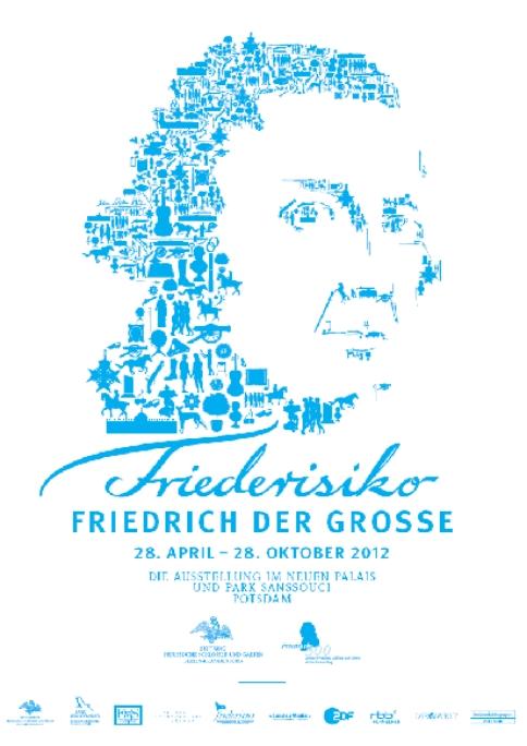 """Auf Spurensuche bei """"Friederisiko"""""""