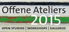Offene Ateliers 2015