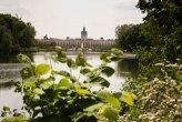 Auf Spurensuche im Schloss Charlottenburg