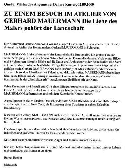 Mauermann