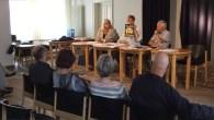 Kulturbund-Treff 2013