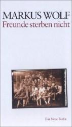 Lesung mit Markus Wolf