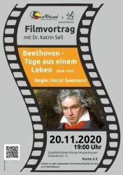 """Literatur & Film """"Ludwig van Beethoven"""""""