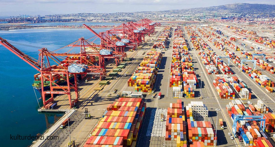 Dış Ticarette Temel Kavramlar