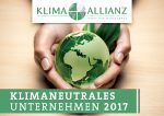 Klima-Allianz - neutrales Unterrnehmen2017 - high res