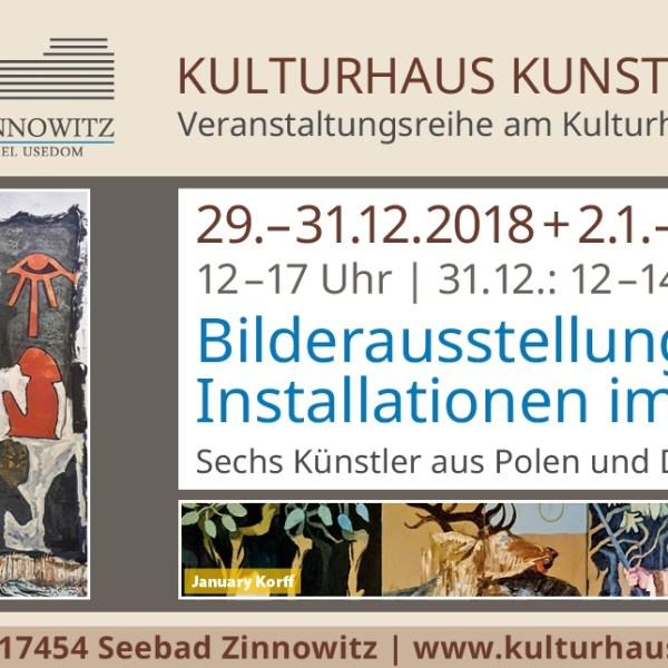 Kulturhaus-Kunst-Festival