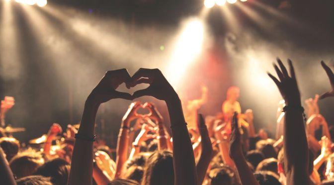 EXIT na listi vodećih muzičkih festivala