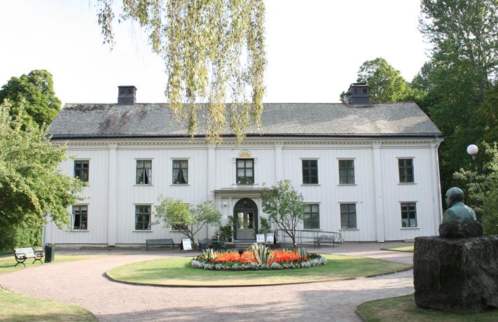 Alsters Herrgård - Frödinggården