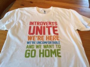 introverts-tröjan