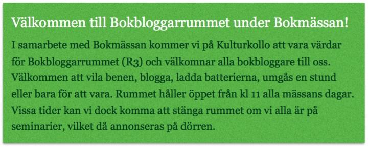 bokbloggarrummet 2016