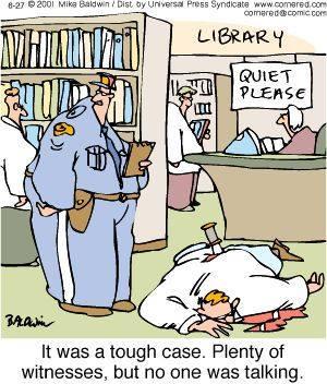 makt-bibliotekarie