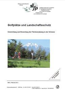 Golfplätze und Landschaftsschutz
