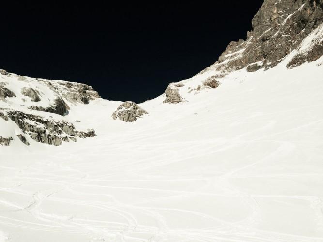 Rofan - Wer seine Ski liebt, der ... triegt?