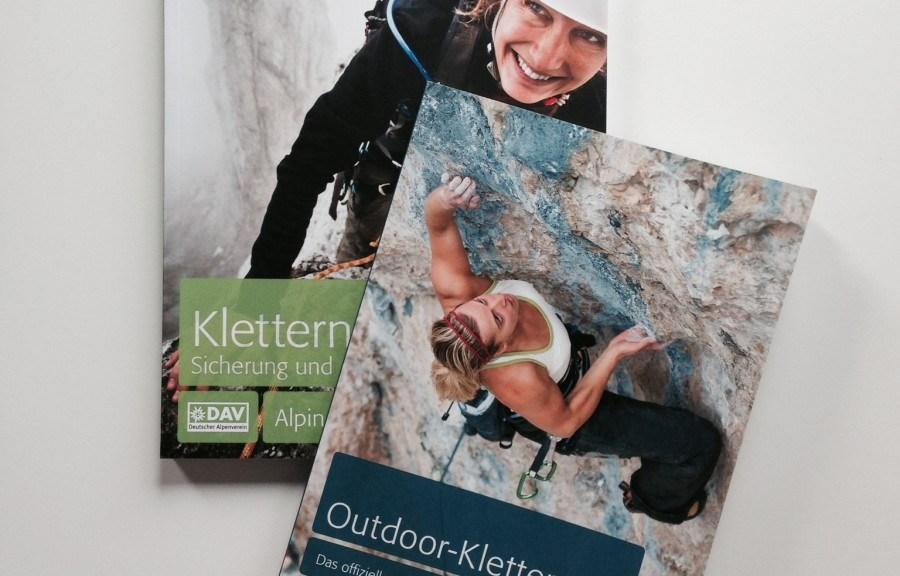 Klettern.Outdoor