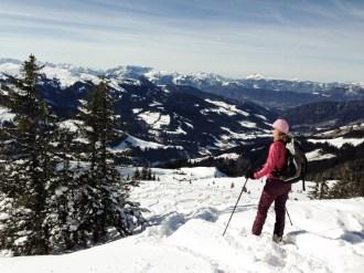 Spätwinter in den Kitzbühler Alpen (9)