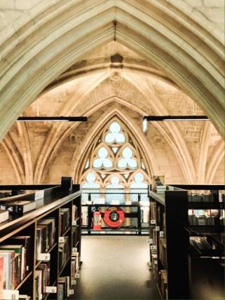 Boekhandel Dominicanen Maastricht (3)