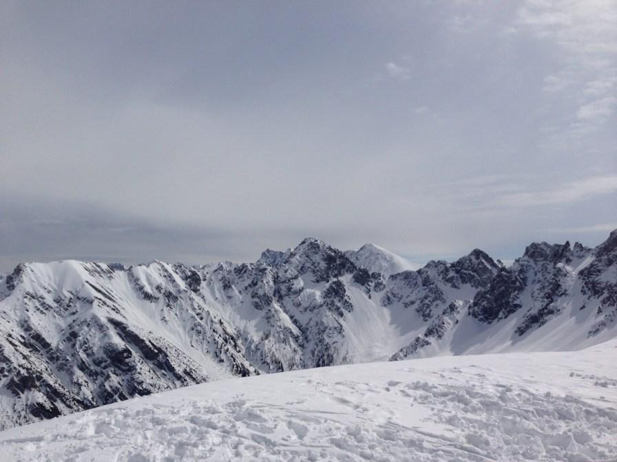 Skitour Seefelder Joch (3)