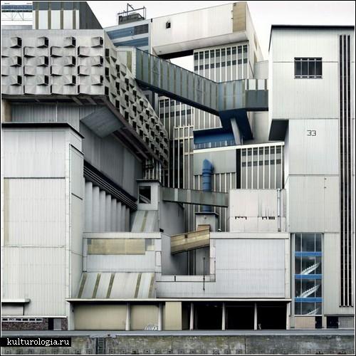 Arquitectura imaginaria