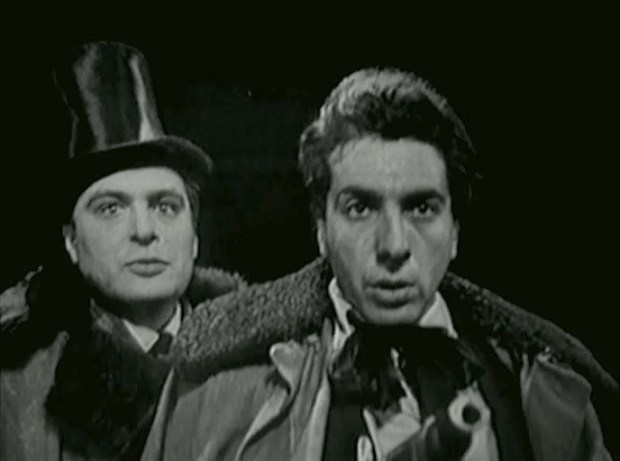 """""""Кюхля"""", 1963 год. / Фото: www.kino-teatr.net"""