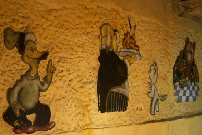 Пещеры Маастрихта: 05ххх.