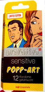 Die Kunst des Kondoms