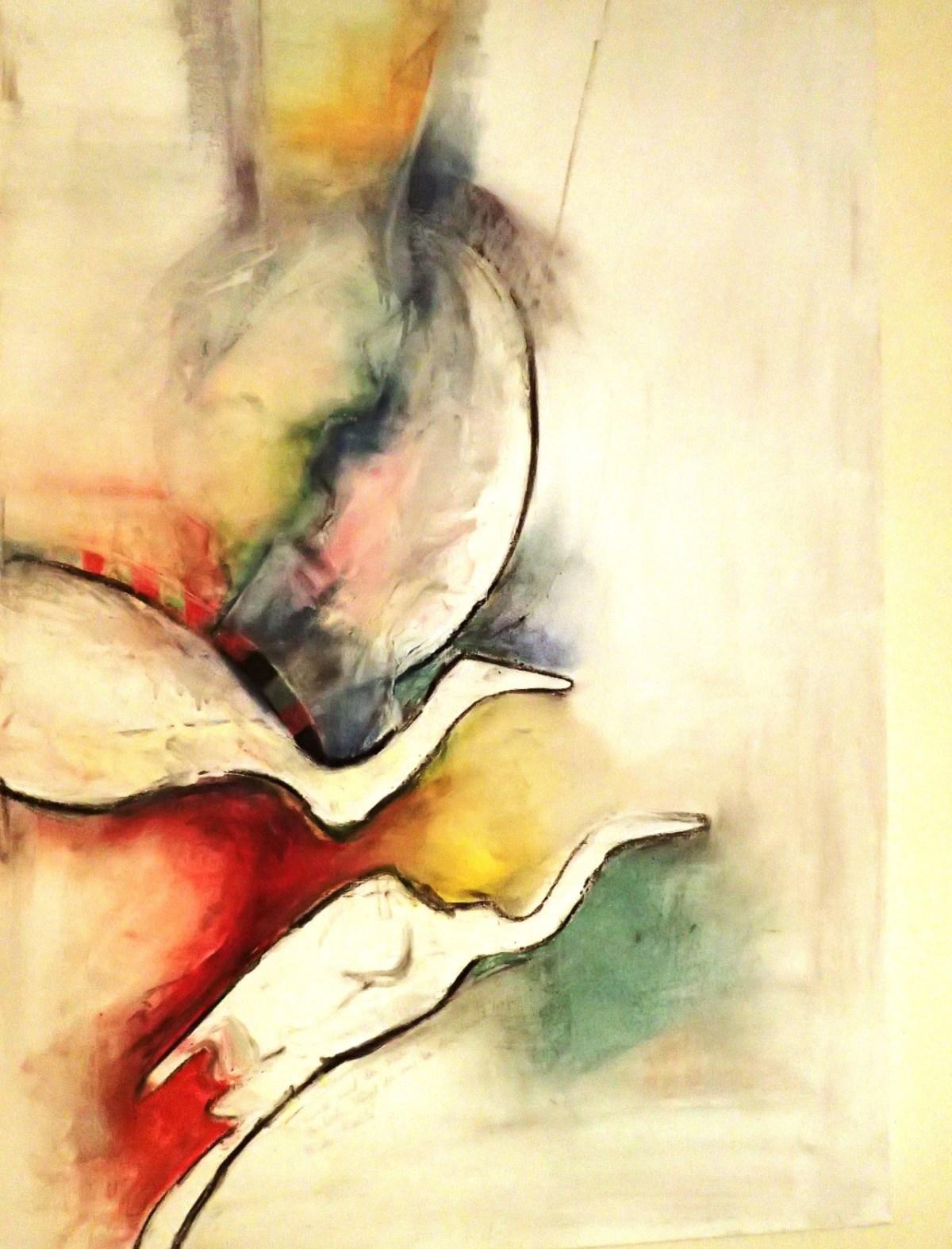 4. Ausstellung – Eva Schebesta