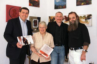 Ausstellung Thomas Nemec