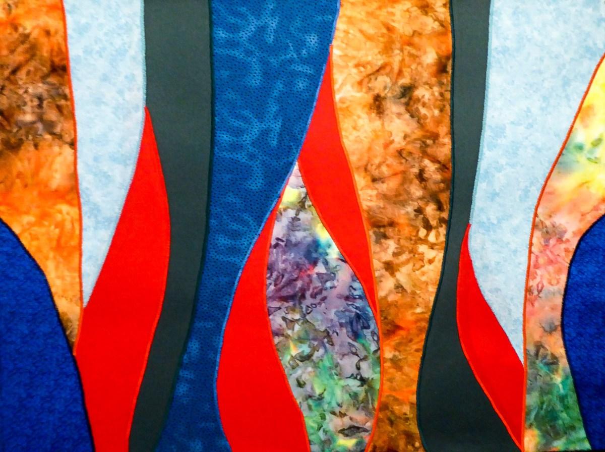 6. Ausstellung – Sylvia Schaffar