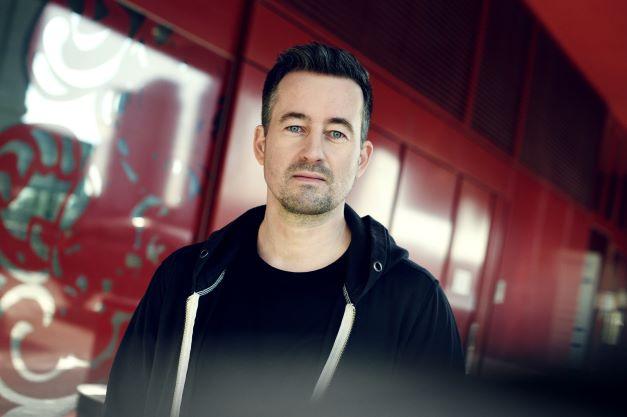 Regisseur Christian Schwochow. Foto: André Röhner