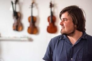 Martin Banditt - Geigenbauer