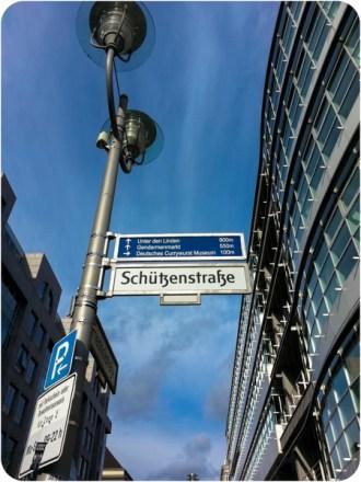 Straßenschild-124403