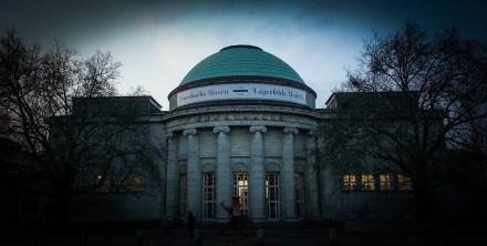 Kunsthalle-