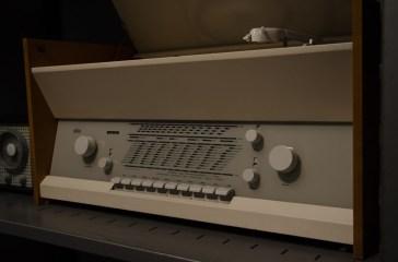 electrum - das Museum der Elektrizität: Dort werden Designstücke und skurrile Alltagsgegenstände präsentiert: Das Design von Braun ist weltberühmt.