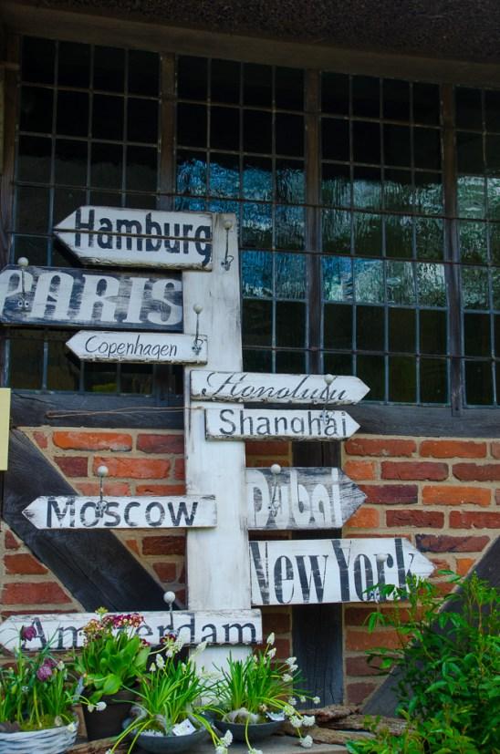 Pflanzenmarkt am Kiekeberg