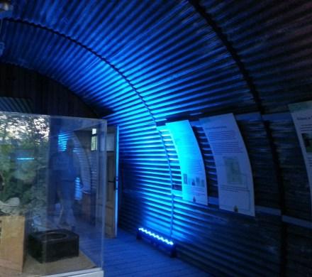 Wassernacht im Freilichtmuseum am Kiekeberg