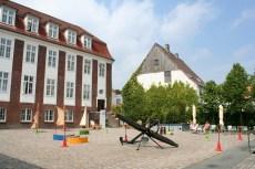 Flensburger Schifffahrtsmuseum http://www.schiffahrtsmuseum.flensburg.de/ Bild: Flensburger Schifffahrtsmuseum