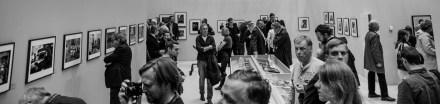 AUGEN AUF! 100 Jahre LEICA Haus der Photographie Deichtorhallen