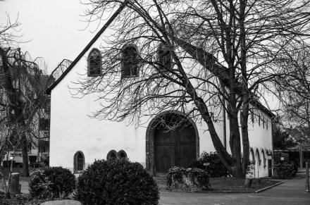 Teil des ehemaligen Augustinerinnen-Klosters
