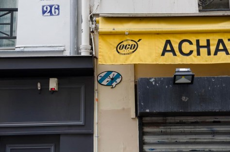 Streetarts in Paris-9140
