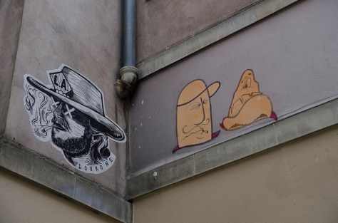 Streetarts in Paris-9145