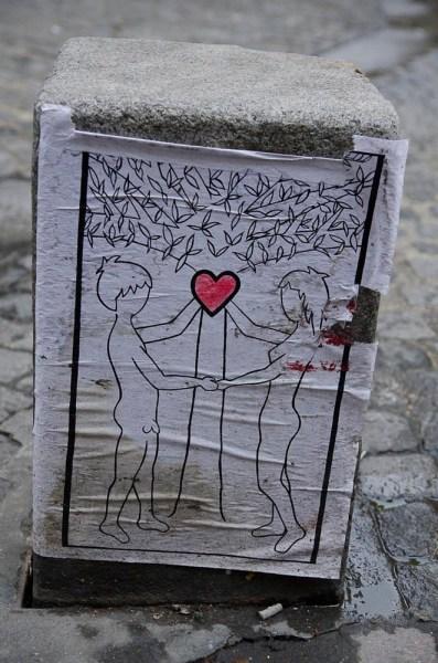 Streetarts in Paris-9147